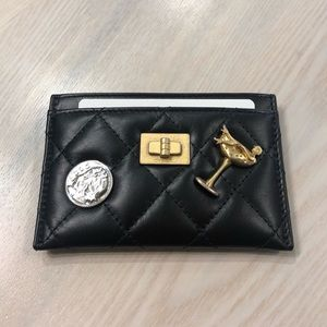 Chanel Limited Card Case (New with Tag)